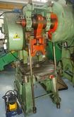 GALATO T 45 Presse meccaniche a