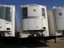 2008 LAMBERET SR2 Refrigerator