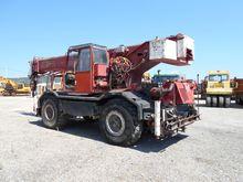 1984 LIEBHERR LTM 1030 Crane