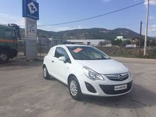 Opel Corsa Trucks up to 7,5T