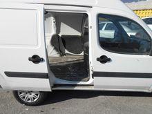 2008 Fiat Doblo Trucks up to 7,
