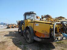 2000 ATLAS COPCO L2C Constructi