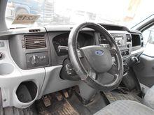 2008 Ford Transit T350 Trucks u