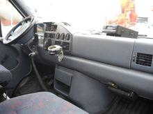 2000 MERCEDES Sprinter 312 D Tr