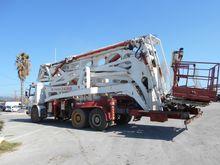 Used Scania 113E Buc