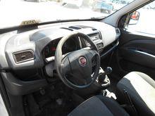 2010 Fiat Doblo Trucks up to 7,