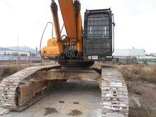 2007 Hyundai ROBEX 500LC Excava