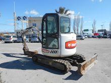 2007 BOBCAT 430 HAG Excavator