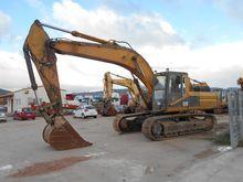 1993 Caterpillar 330 LN Excavat