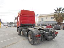 2000 MAN 19.463 Tractors