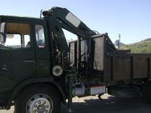 Used 1985 XF 613 Tip