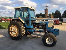 Used 1989 FORD TW15
