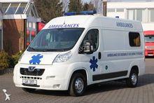 Used 2008 Peugeot Bo