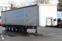 2007 Schmitz Cargobull Schmitz