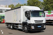 2010 Iveco Stralis AT 260 S 42