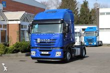 2007 Iveco Stralis AS 440 S 45