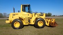 Used 2003 HOLLAND LW