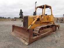 Used DEERE 750B in K