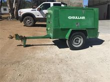 Used SULLAIR 125DPQK