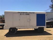 INGERSOLL-RAND 1300 CFM