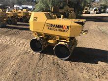 2002 RAMMAX P33/24HHMR