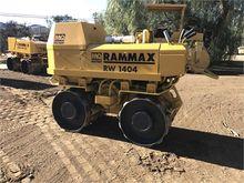 RAMMAX P33/24HMR