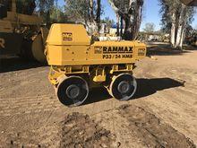 1998 RAMMAX RW1404