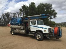 Used 2000 VACTOR 210