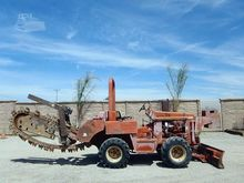 1998 DITCH WITCH 5110D