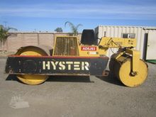 Used HYSTER C340B in