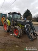 2009 Claas ARION 510 CIS
