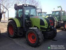 Used 2009 Claas ARES
