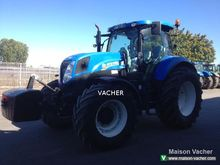 2013 New Holland T 7.200