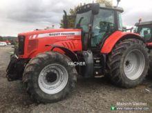Used Massey Ferguson 6490 Tractor for sale | Machinio