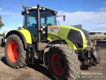 2009 Claas AXION 820 C MATIC