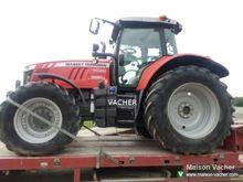 2013 Massey Ferguson 7620 EXCLU