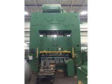 Used 600 ton Verson