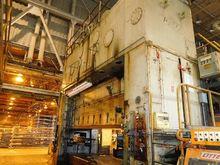 Used 1600 ton Verson