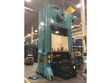 Used 300 ton Danly 8