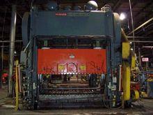 Used 500 ton Niagara