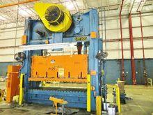 Used 400 ton Verson