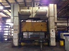 Used 1986 600 ton CC