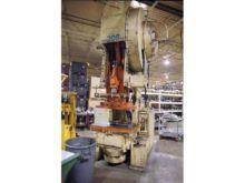 110 ton USI Clearing Gap Frame