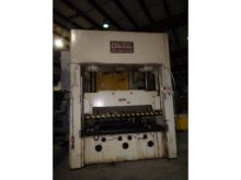 Used 300 ton Pacific