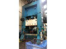 Used 300 ton USI Cle