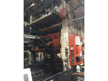 "300 ton Verson 120""x60"" Used St"