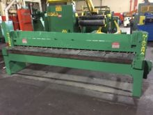 Niagara 10' Mechanical Shear