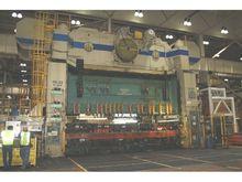 "1982 3000 ton Danly 332""x120"" U"