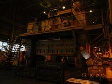 Used 1000 ton Verson