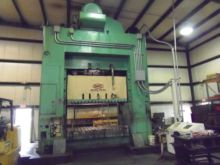 Used 800 ton Danly 1